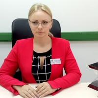 Фотография Татьяны Юшковой