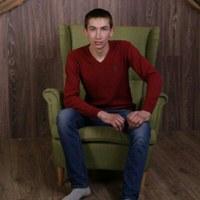 Фото профиля Андрея Терентьева