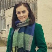 Анна Клюкина