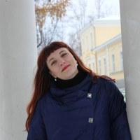 Личная фотография Ирины Толмачевой
