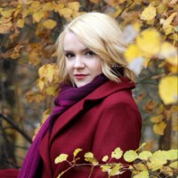 Екатерина Татарских-Кушпиль