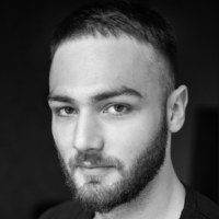 Личная фотография Ислама Зафесова ВКонтакте