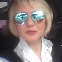 Фотография анкеты Светланы Ивановой ВКонтакте