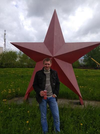 Петр, 34, Reftinskiy