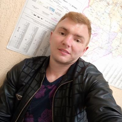 Алексей, 27, Engel's