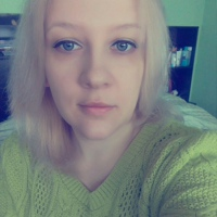 Аня Коршунова