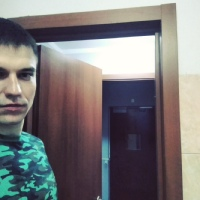 Фото профиля Артёма Негоды