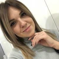 Фотография профиля Юлии Поповой ВКонтакте