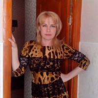 Щукина Светлана
