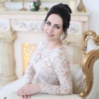 Фотография Тани Герцог ВКонтакте