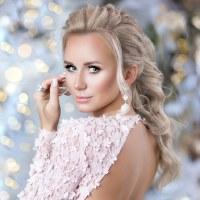 Фотография Екатерины Крымской