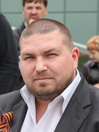 Переверзев Алексей
