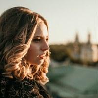 Личная фотография Анастасии Новиковой ВКонтакте