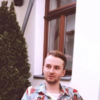 Фотография профиля Виктора Склифуса ВКонтакте