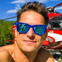 Александр Кондрашов  - Москва - 36 лет