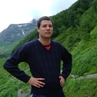 Деренский Александр