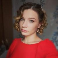 Личная фотография Анастасии Александровой