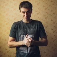 Фотография профиля Николая Яшина ВКонтакте