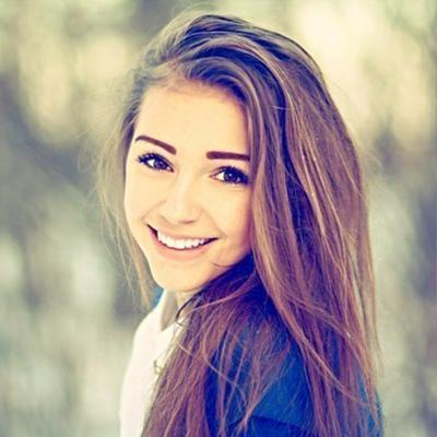 Красивая Девушка   ВКонтакте