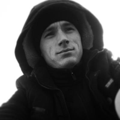 Bogdan, 22, Sumy