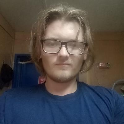 Матвей, 22, Prirechnoye