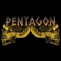 Логотип PENTAGON