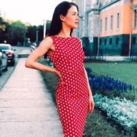 Личная фотография Ники Шивы ВКонтакте