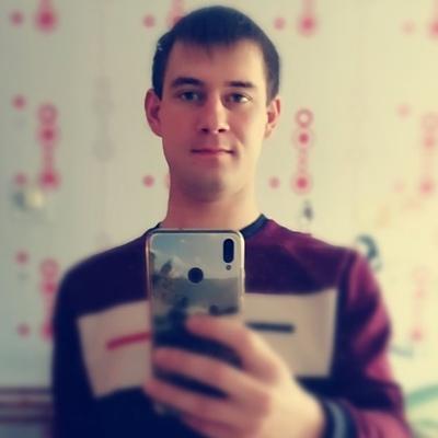 Evgeniy, 25, Chistopol'
