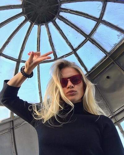 Жанна Зубаилова