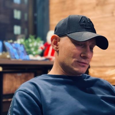 Sergey Sychev