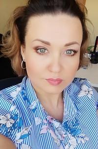 Скопина Ирина