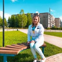Юшкова Елена (Бычкова)