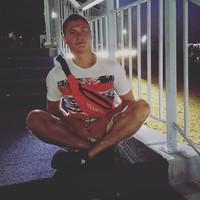Елисеев Дмитрий