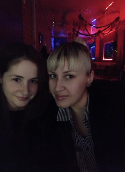 Татьяна Татаренко