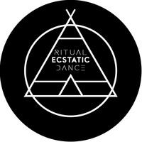 Логотип RITU L ECSTATIC DANC DJ IC RITU