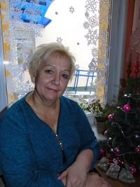 Потапенко Валентина