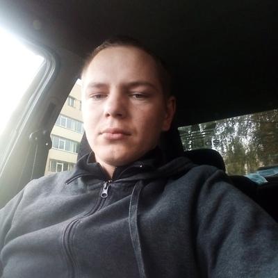 Александр, 22, Smolensk