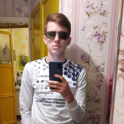 Александр, 22, Przheval'skoye