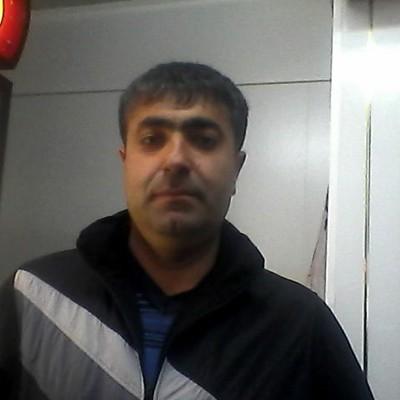 Анар, 41, Velikiy Novgorod