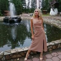 Фотография профиля Катерины Серовой ВКонтакте