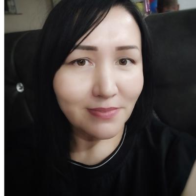Sagida, 43, Shymkent