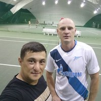 Фотография профиля Артура Ибрагимова ВКонтакте