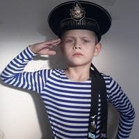 Юшков Василий