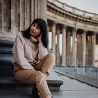 Фото профиля Ульяны Чуриковой