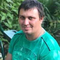 Максим Резниченко