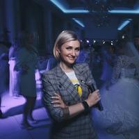 Фото профиля Ксении Марченковой