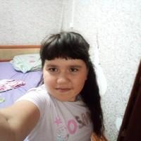 Sazhina Alina
