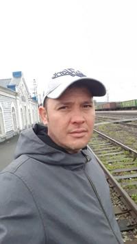 Хужин Руслан