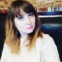 Личная фотография Ольги Лепницкой