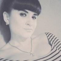 Кристина Мартынова